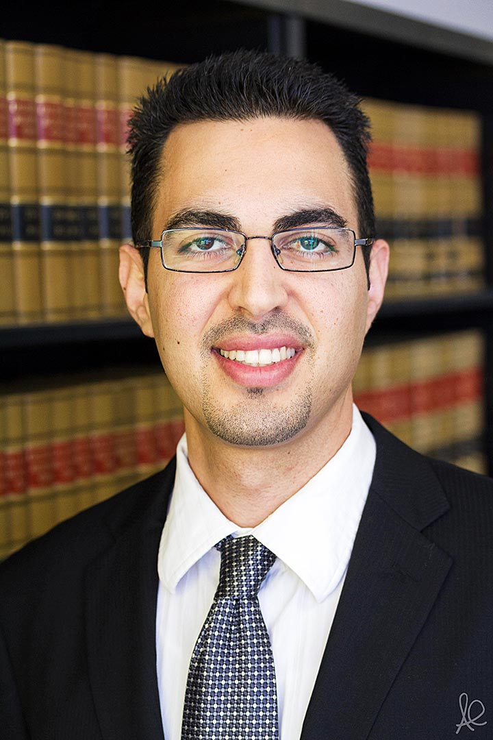 Dan Yakobian (of Counsel)